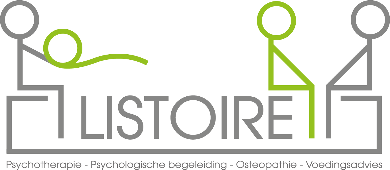 Listoire logo